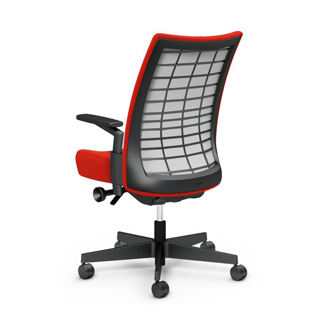 Knoll Remix Work Chair