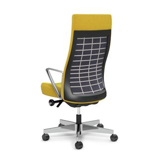 Remix Work Chair High Back