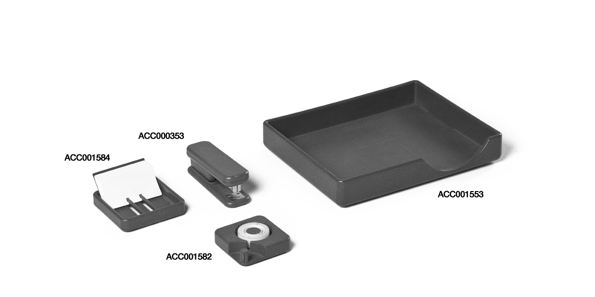 Desk Accessories Set Rental