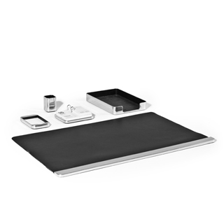 Aluminum Desk Accessories Set