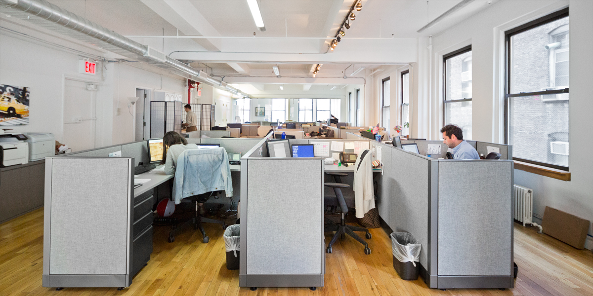 12fold Arenson Office Furnishings