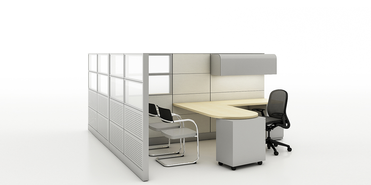 Admin/Back Office Workstations
