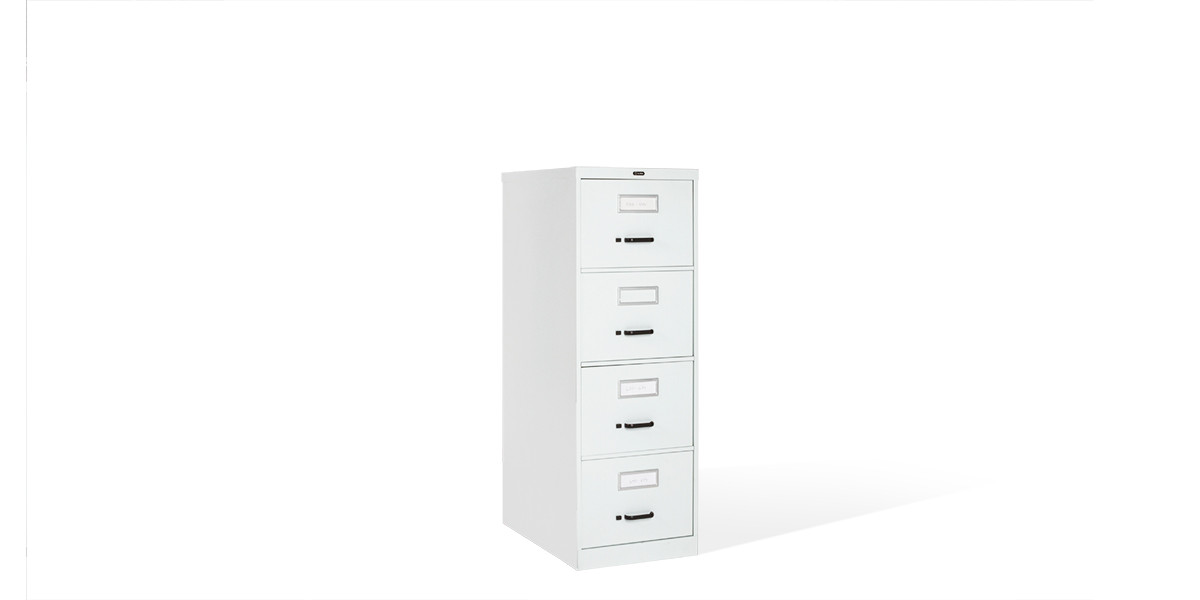 "18.25""w x 26.5""d White Laminate File FIL013714"