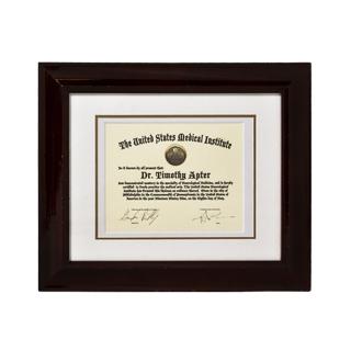 "16.25""w x 13.25""h Certificate Art ART012002"