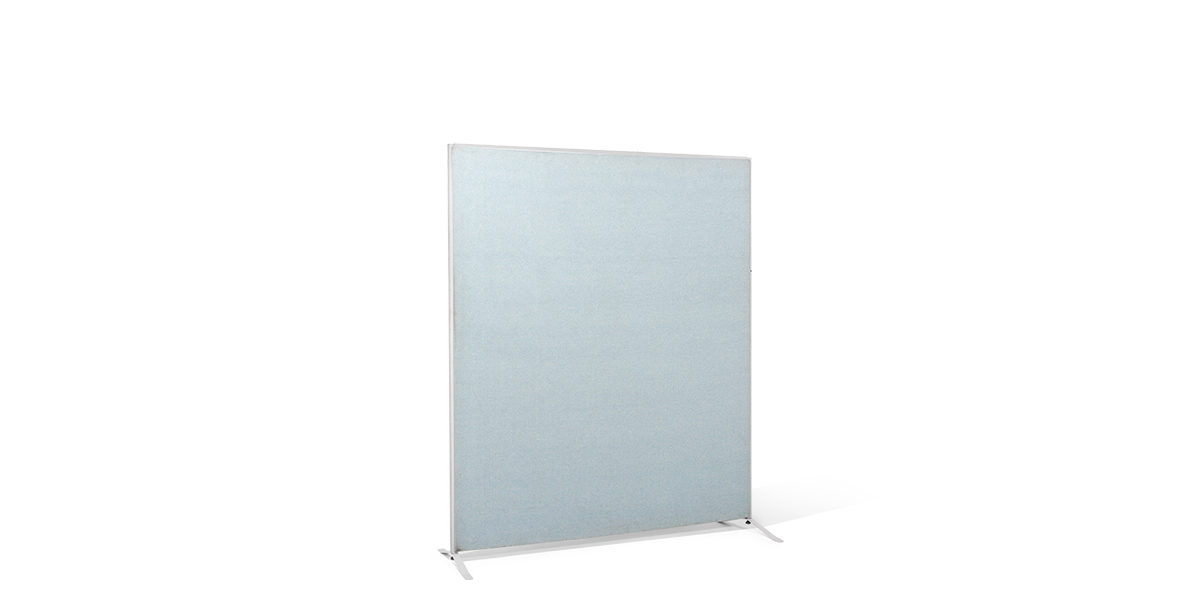 "60""w x 72""h Light Grey Panel PAN012074"