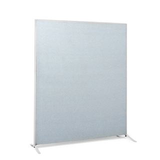 "60""w x 72""h Light Grey Panel PAN012074"