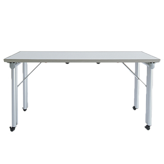 "72""w x 36""d Putty Training Table TBL004013"