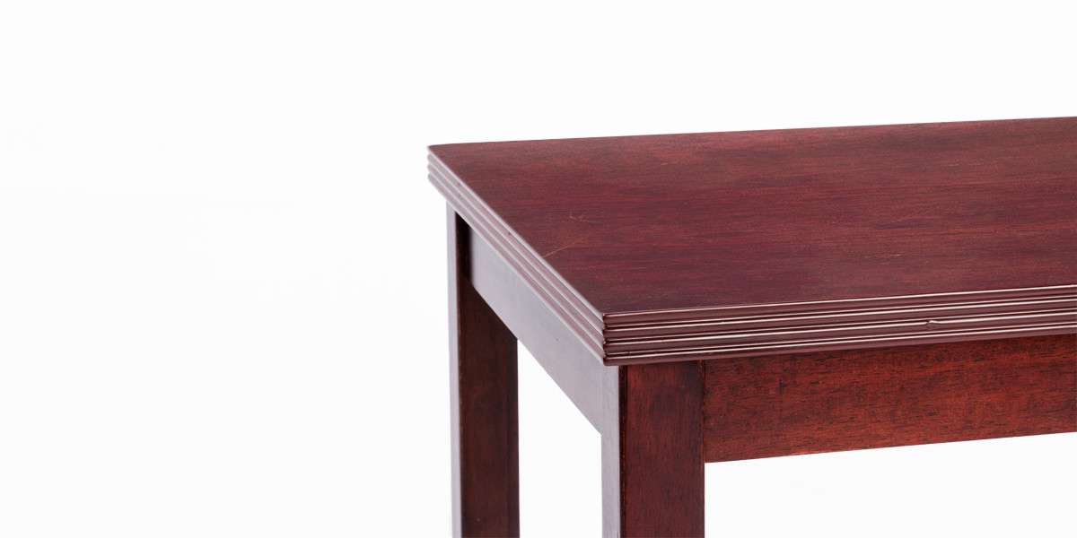 "20""w x 48""d Mahogany Coffee Table TBL010250"