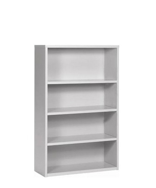 "72"" x 36"" Steel Bookcase by Daysi (qty:1) BOOK106"