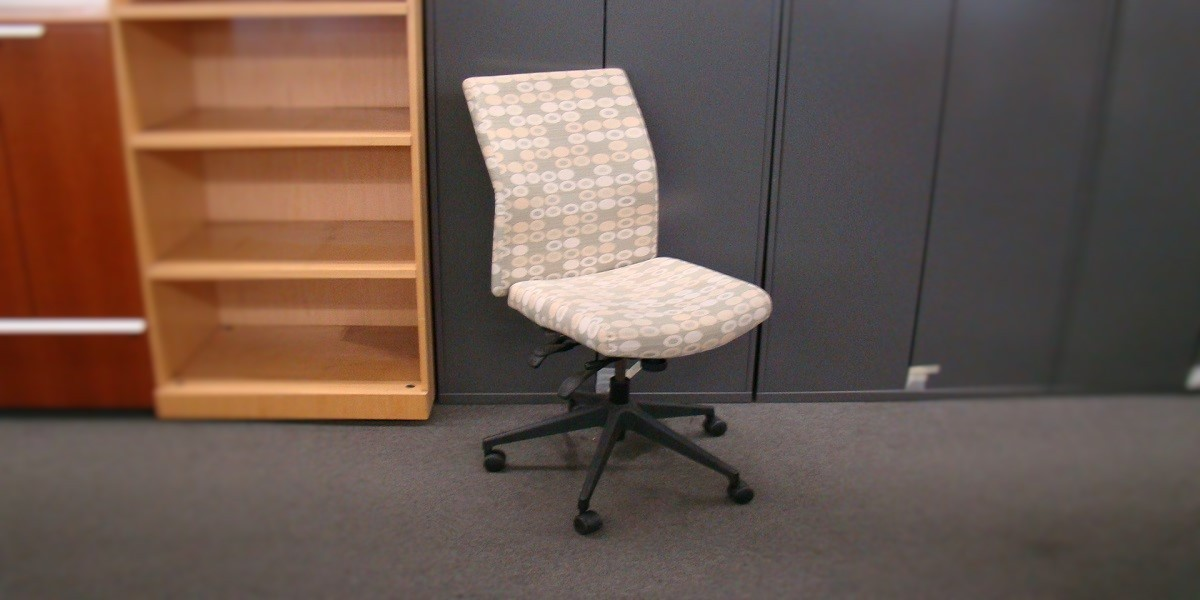 SitOnIt Task Chair (qty:1) TASK153