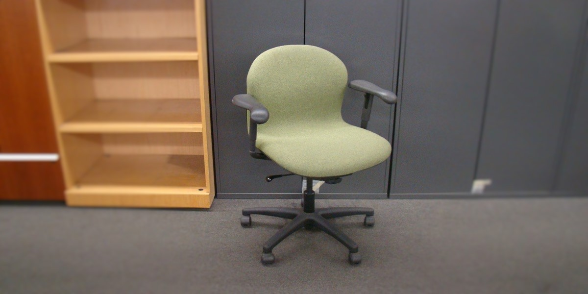 Knoll Task Chair (qty:1) TASK145