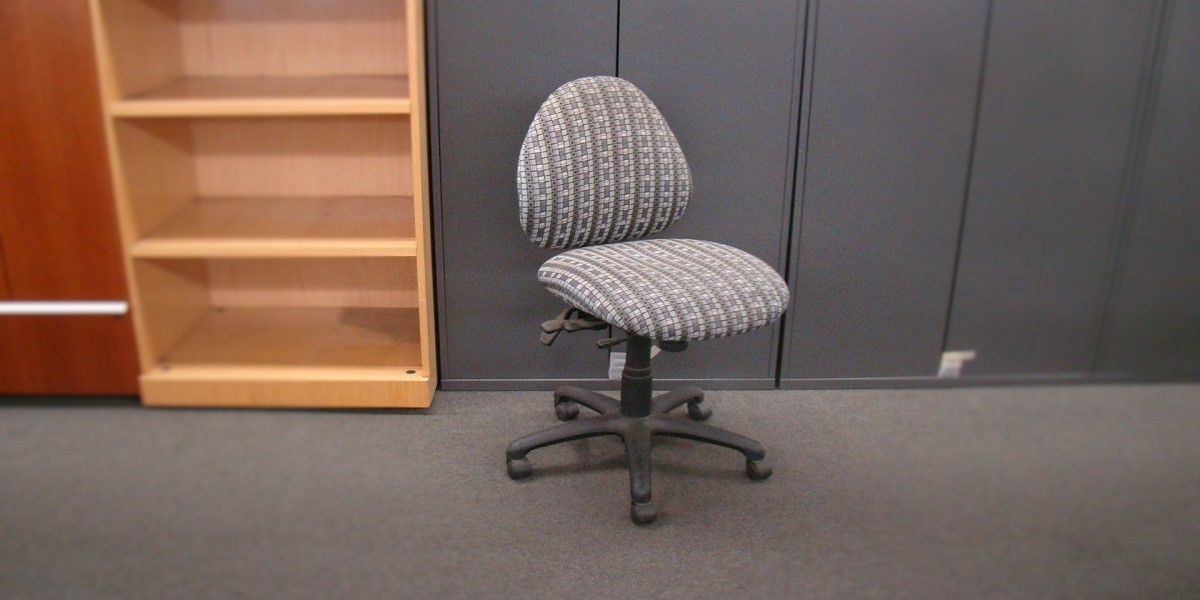Walford Task Chair (qty:1) TASK152