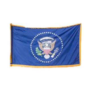 "60""w x 36""h Presidential Flag FLG013910"