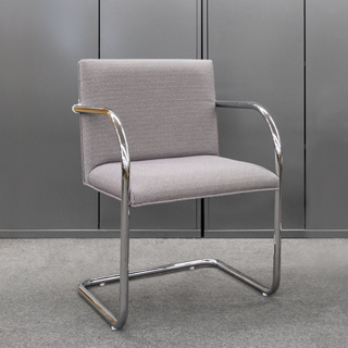 Knoll Brno Style Guest Chair (qty:6) GUEST127