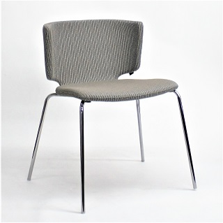 Coalesse Wrapp Side Chair - NEW CONDITION (qty:6) SIDE103