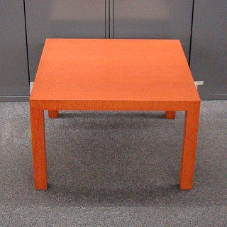 Krefeld Side Table by Knoll (qty:5) TABLE100