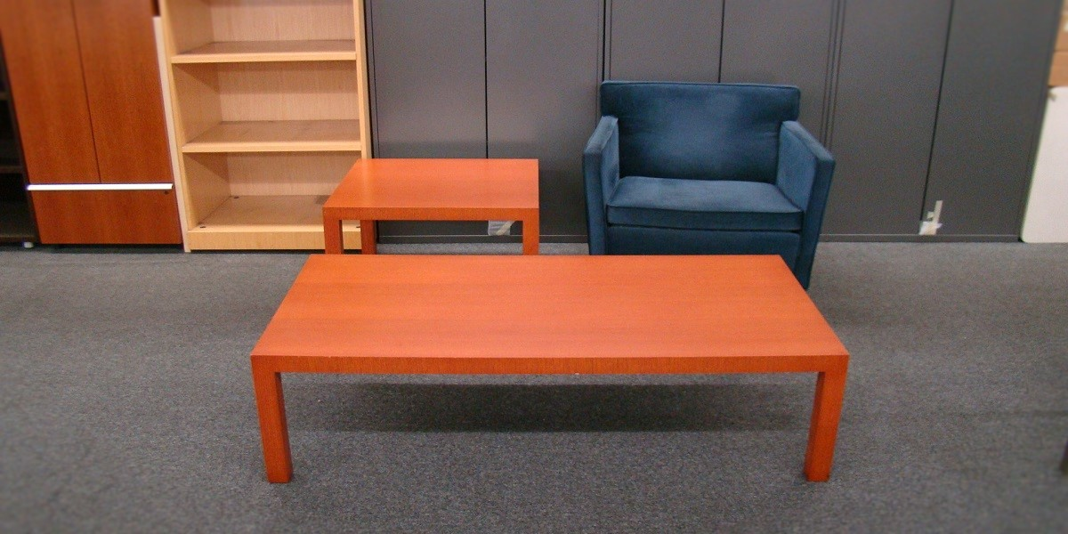 Krefeld Coffee Table by Knoll (qty:5) TABLE101