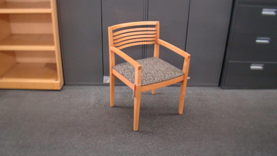 Knoll Ricchio Guest Chair (qty:2) GUEST177