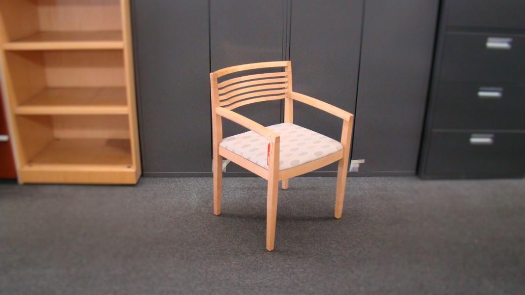 Knoll Ricchio Guest Chair (qty:1) GUEST111