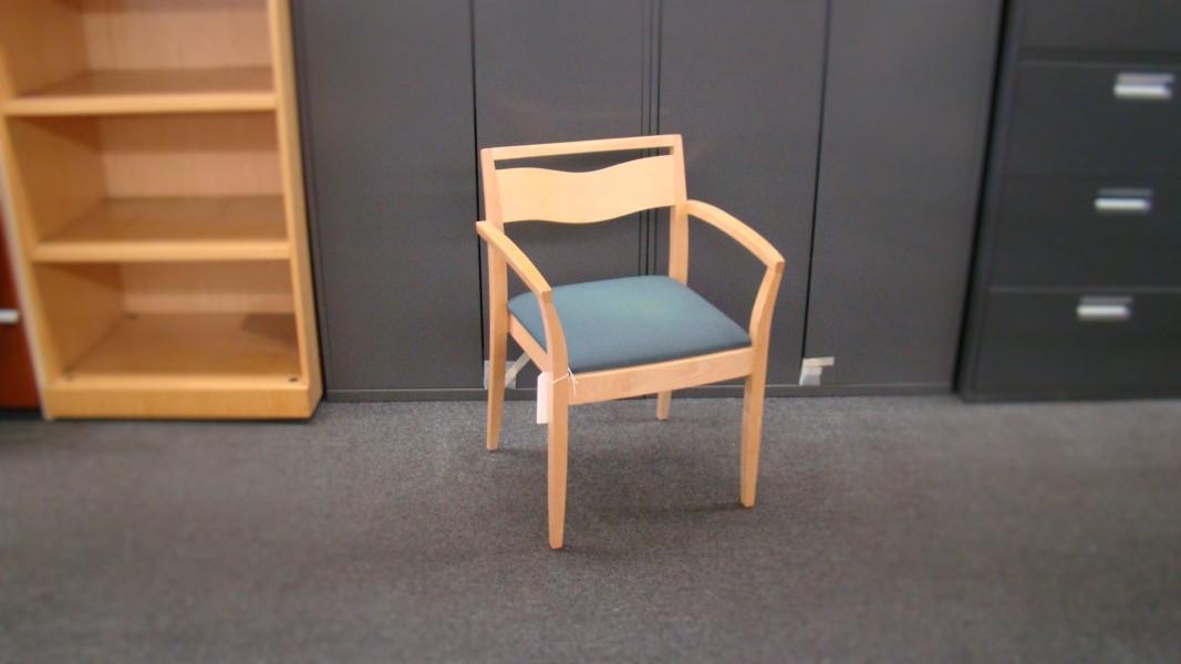 Knoll JR Guest Chair (qty:1) GUEST110