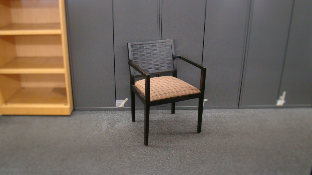 Geiger Guest Chair (qty:3) GUEST173