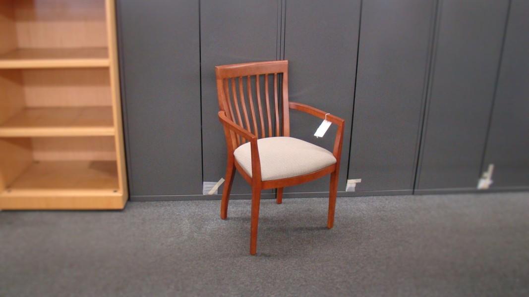 Bernhardt Design Guest Chair (qty:1) GUEST107