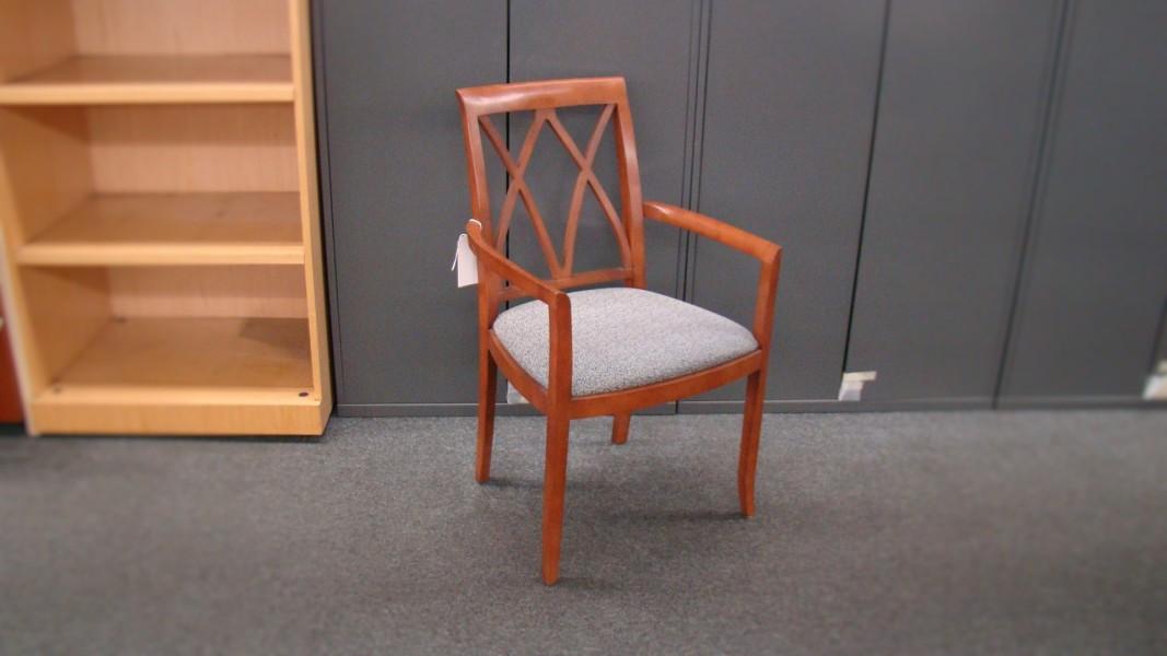 Bernhardt Design Guest Chair (qty:1) GUEST164