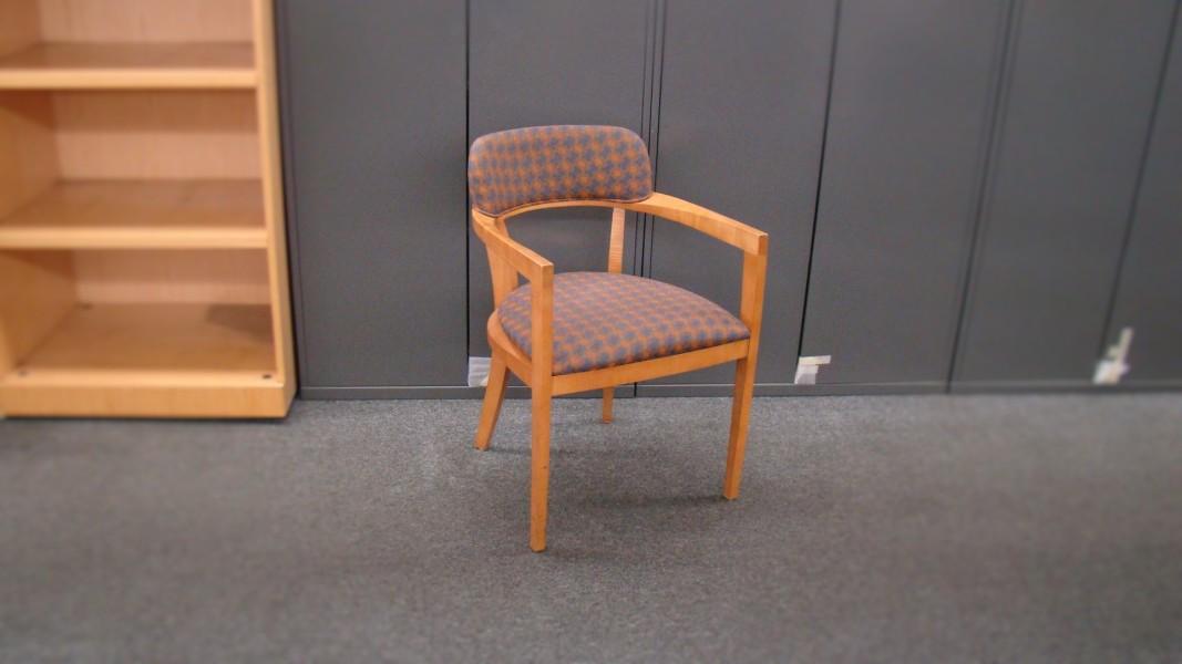 Bernhardt Guest Chair (qty:1) GUEST174