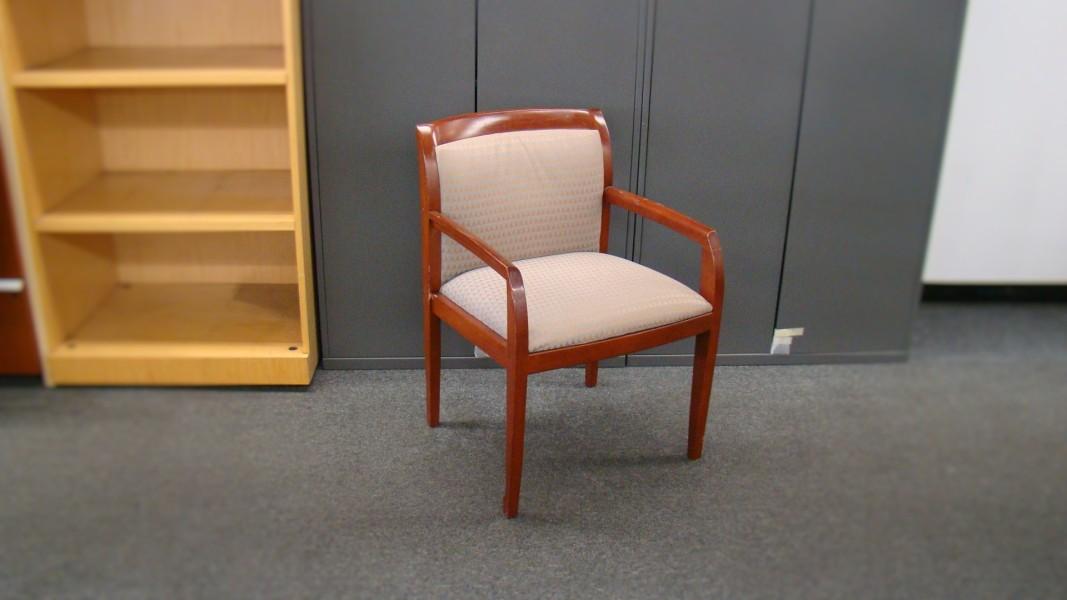 David Edward Guest Chair (qty:6) GUEST176