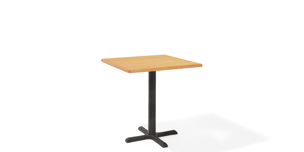 "30""w x 30""d Natural Café Table Top TBL007522"
