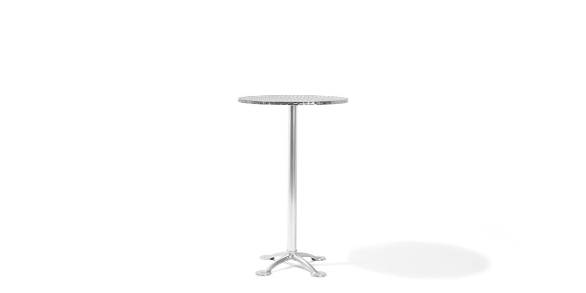 "28""dia Steel Round Table Top TBR008891"