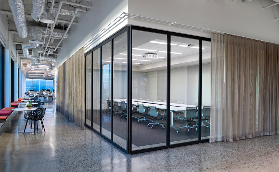 PK-30 Movable Partitions