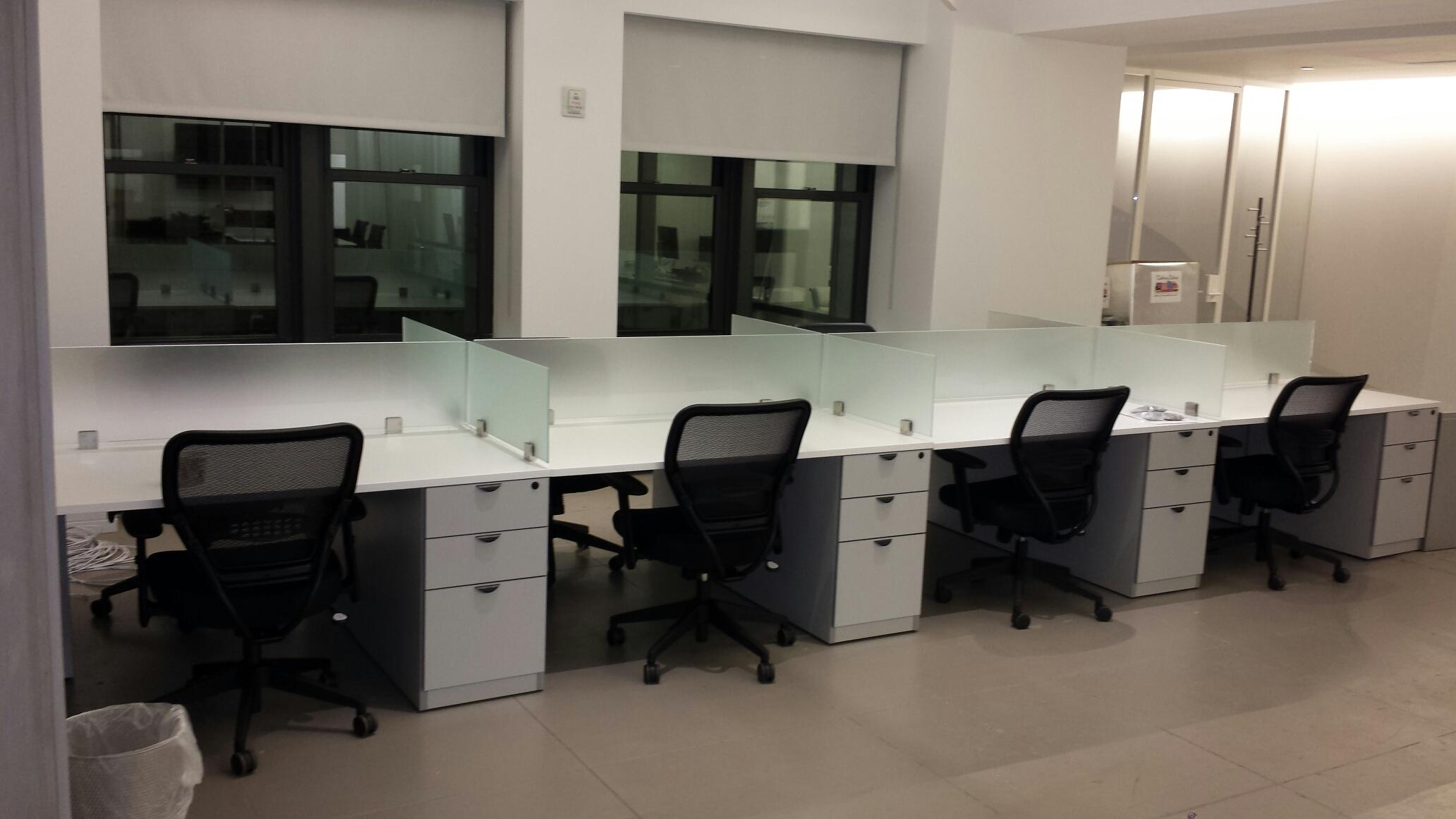 Knoll Benching Arenson Office Furnishings