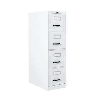 Global 4 Drawer Letter Vertical File FILE108