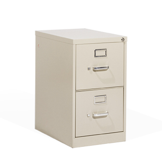 "15""w x 22""d Putty Vertical File FIL012908"