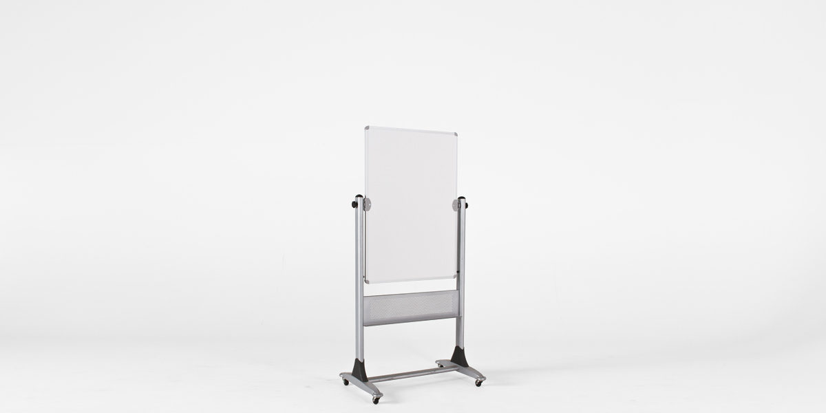 "36""w x 77""h Steel Dry-Erase Board MIS011239"
