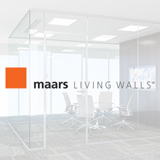 Maars Living Walls