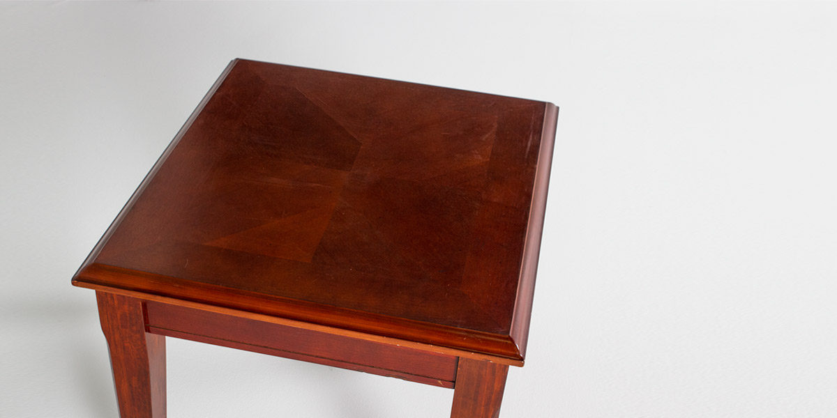 Coaster Side Table (qty:8) TABLE119