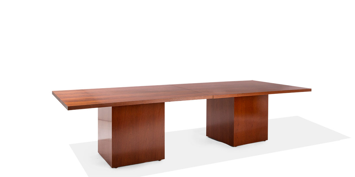 120 w x 48 d medium cherry conference table tbl012346 for 120 conference table