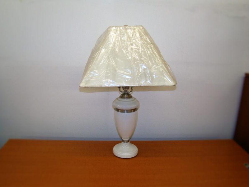 Table Lamp (qty:1) LAMP105