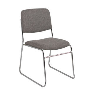 Grey Stack Chair CHR010124