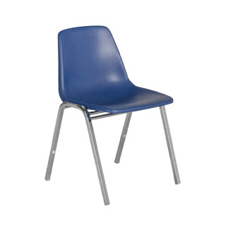 Blue Stack Chair CHR010146