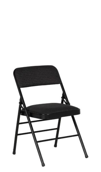 Black Folding Chair CHR010633