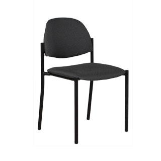Dark Grey Stack Chair CHR011738