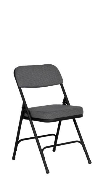 Black Folding Chair CHR012195