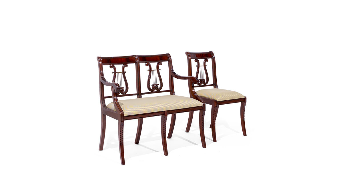 Mahogany dining chair chr arenson office furnishings