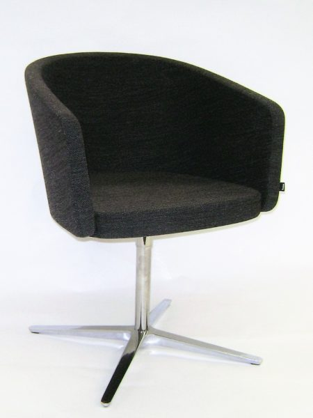 Bene Club Chair (qty:1) CLUB103