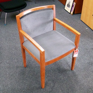 Knoll Ricchio Guest Chair (qty:10) GUEST153