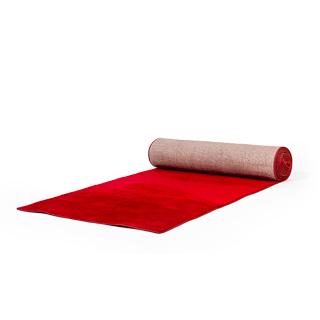 3' x 20' Red Carpet Runner MIS011571