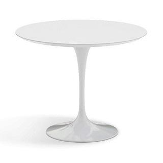 Knoll Saarinen 36″ Dining Table (qty:1) TABLE123